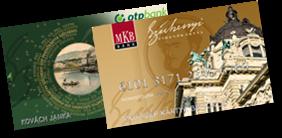 OTP és MKB Szép kártya elfogadás